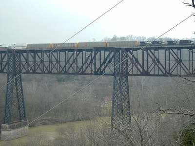 high-bridge