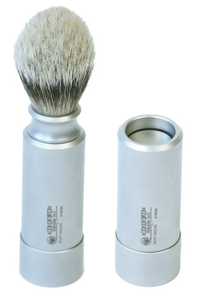 dovo-solingen-silver-tip-badger-hair-travel-shaving-brush